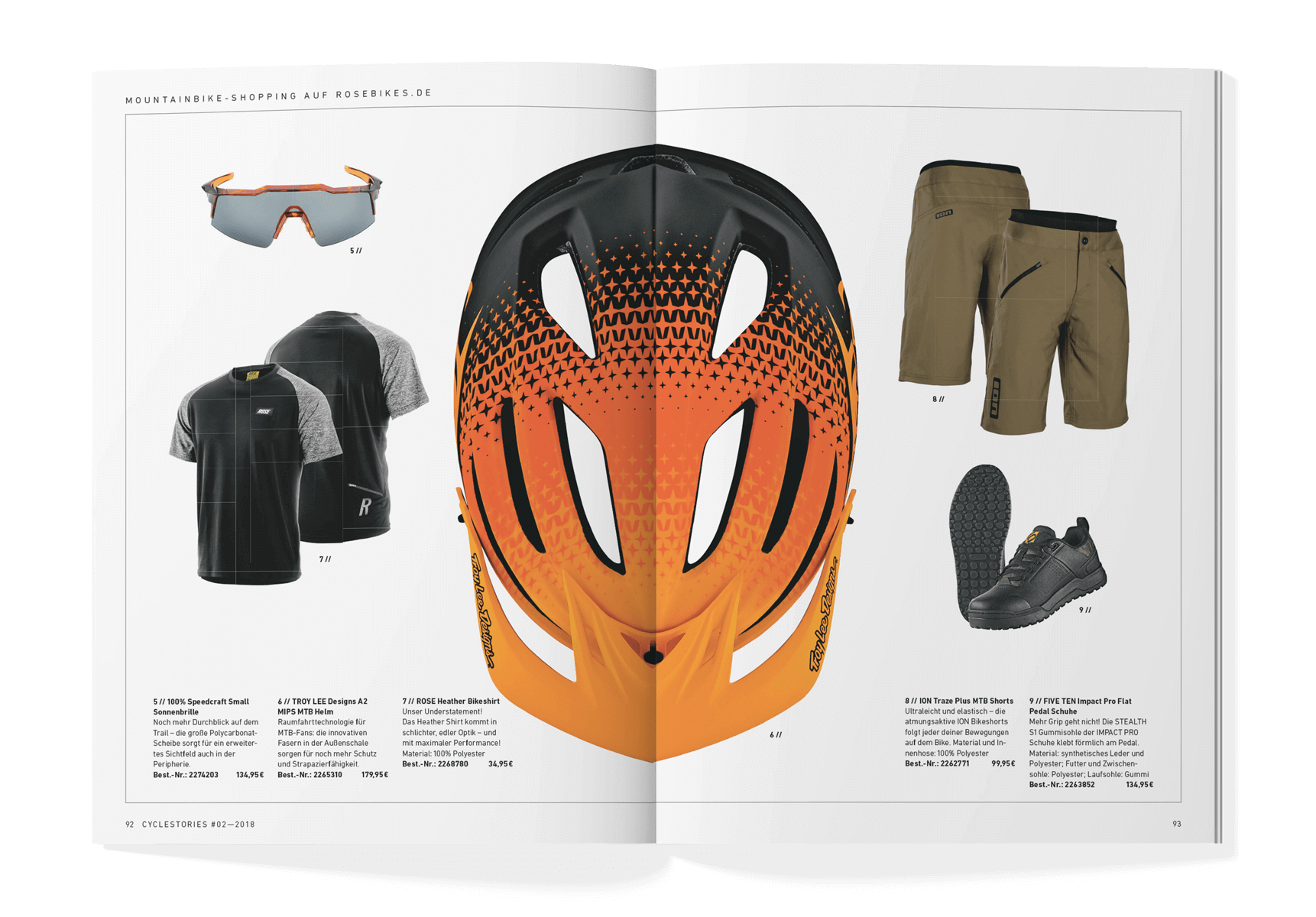 Luckyluu_ROSE_Cyclestories_produkt