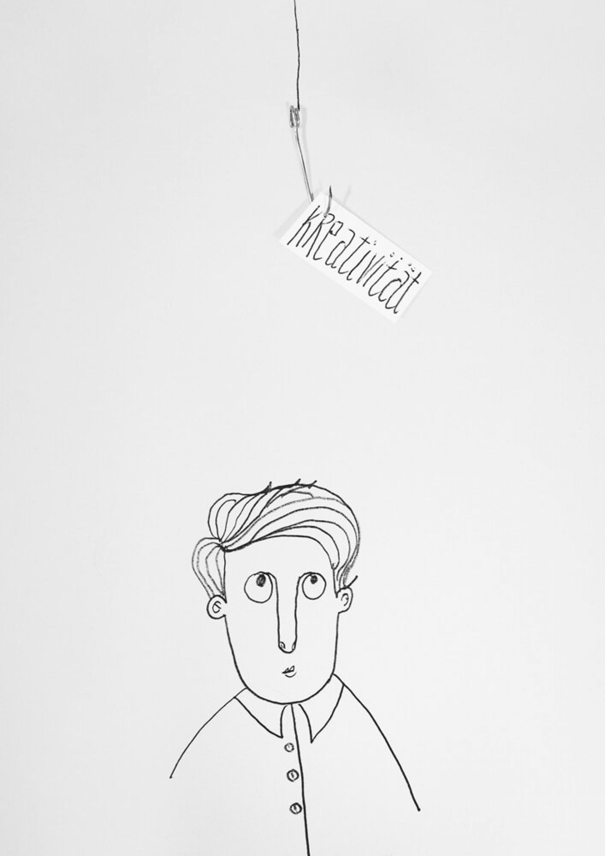 Apropos Ausgabe 2 illustration Motiv 2